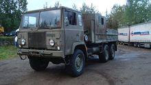 1977 Scania TGB 411 A-T SBAT 11