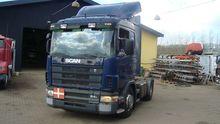 Used 1995 Scania 94