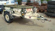 1990 HMK 0,5 ton PHV