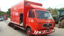 Used 1992 MAN 8-136