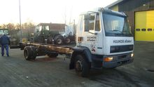 Used 1996 DAF 55 in