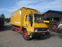 Used 1989 Ford Iveco