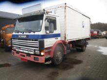 1995 Scania 93