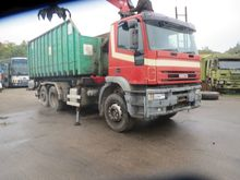 Used 1997 Iveco in V