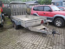 Used 2003 Various Br