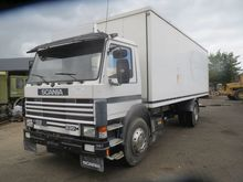 Used 1980 Scania Sca