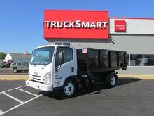2016 Isuzu Trucks Diesel NRR Ho