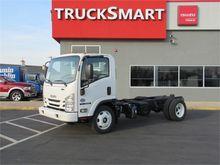 2016 Isuzu Trucks Diesel NRR