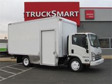 2010 Isuzu Trucks NRR Box (16 f