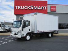 2014 Isuzu Trucks NPR