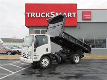 2017 Isuzu Trucks NRR Masonry D