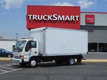 2003 Isuzu Trucks NPR 16 ft Box