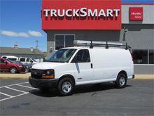 2006 Chevrolet 3500 Cargo Van