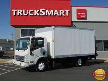 2011 Isuzu Trucks NPR Eco-Max 1