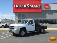 2008 Chevrolet 3500 8 ft. Welde