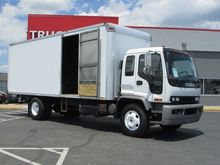 2002 Isuzu Trucks FTR 24 Foot B