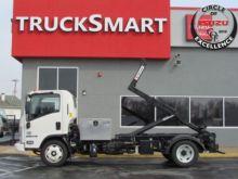 2016 GMC W5500 Hooklift