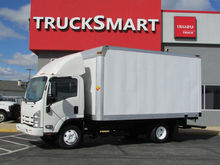 2012 Isuzu Trucks NPR 14 Foot B