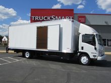 2014 Isuzu Trucks NRR 24 Foot B