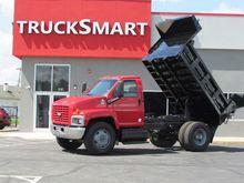 2006 GMC C7500 Dump Truck