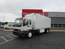 2009 Chevrolet T7500 Box Truck