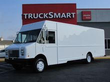 2009 GMC Workhorse 22' Step Van