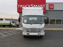 2010 Isuzu NRR Box/Straight
