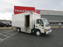 2005 Chevrolet W4500 16 ft. Box