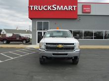2012 Chevrolet 3500 98 ft. Open