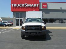 2006 Ford F450 Enclosed Utility