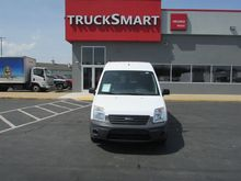 2012 Ford Transit Connect Cargo