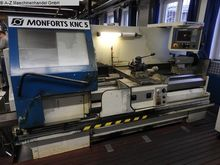 Used 1996 MONFORTS K