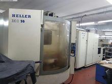 2001 HELLER MC16