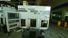2001 SCHERER-FEINBAU VDZ100