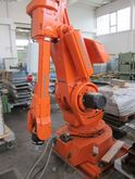 Used ABB IRB6000-126