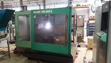 1990 MAHO MH 600E