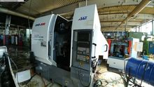 Used 2013 S&T Dynami
