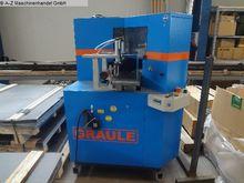 Used GRAULE ASV 550