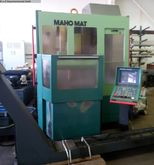 1992 MAHO Mahomat 600