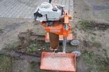 2008 Diamond road drilling mach