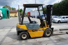 2006 Forklift GPW ZREMB