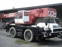 Used 1989 PPM ATT 28