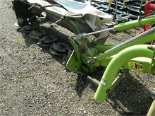 Used CLAAS CORTO 240