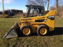 Used 2012 GEHL 5240E