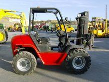 2007 AGRIA TH30.21E