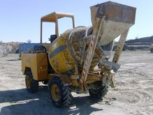 2005 DUMEC BT1600