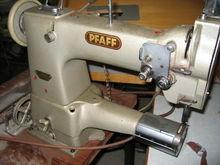 PFAFF Kl. 353-4 B left standing