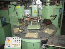 WSK PP-16 rotary stamping