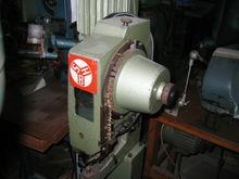 SCHAEFFER HOMBERG SH 70 M motor