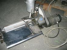 HESTIKA 1054 cementing machine
